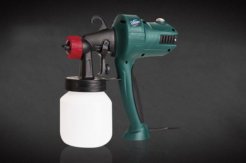 Paint Spray Gun-Q1P-WYT10-800