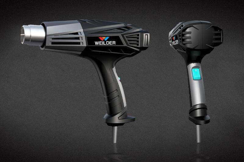 Heat Gun-Q1P-WZ-2000
