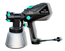 Is it necessary to choose a good Paint spray gun manufacturer?